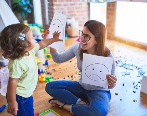 Máster en Psicología infantil y Adolescente + Pedagogía Montessori