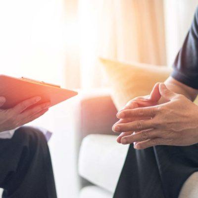 estudiar el máster en tratamiento de la ansiedad y el estrés