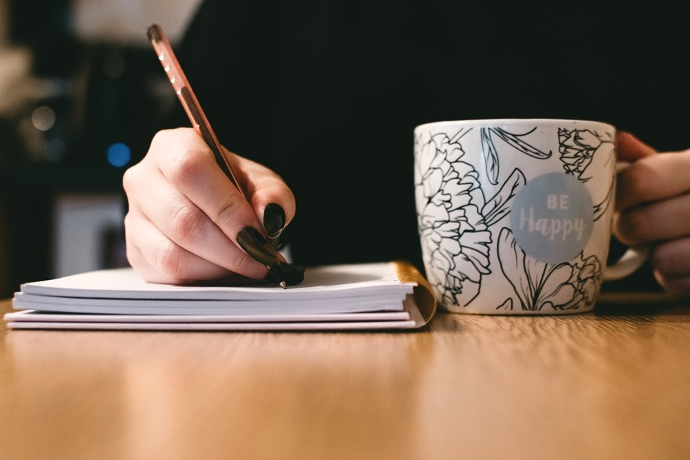 trucos para mejorar la escritura
