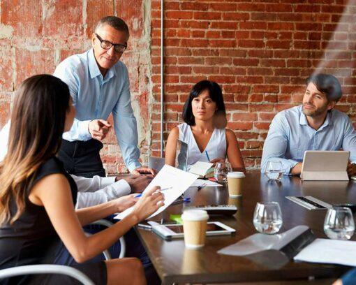 Estudiar PDD en liderazgo
