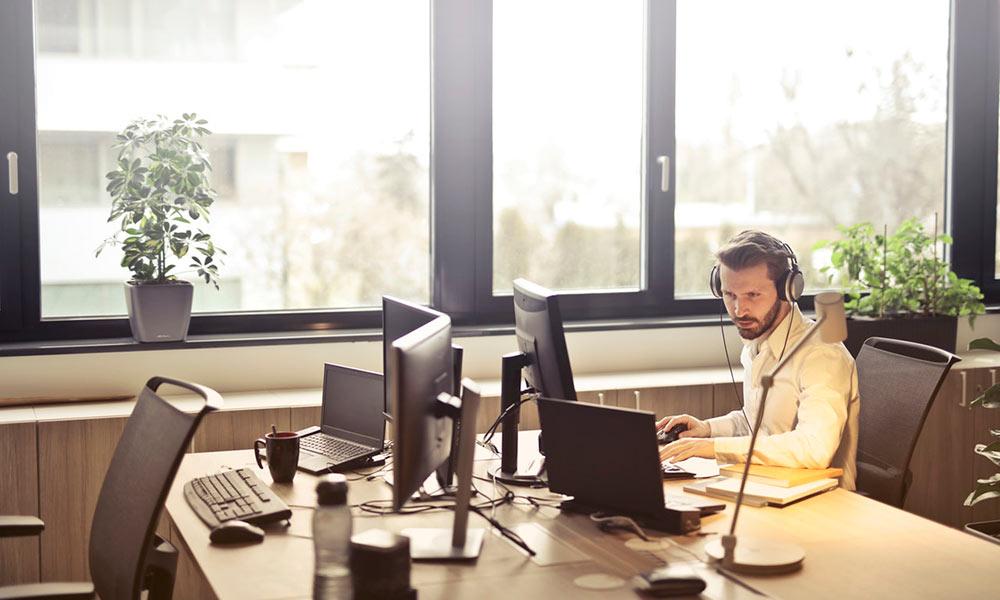 Pautas para la prevención de riesgos laborales en oficinas y despachos