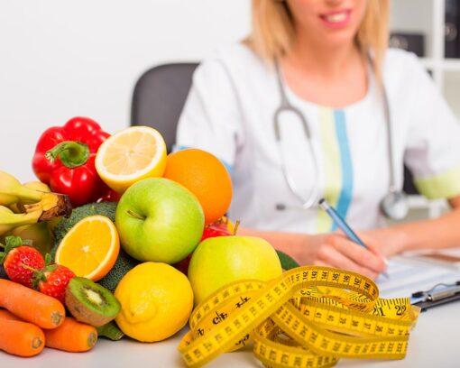 Estudiar programa superior dietética