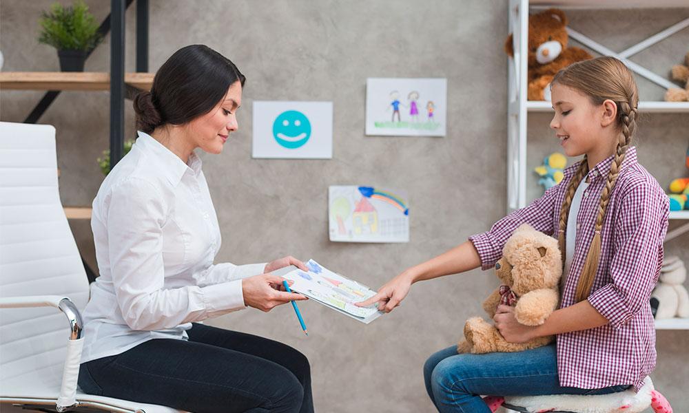 Todo lo que debes saber sobre psicología infantil