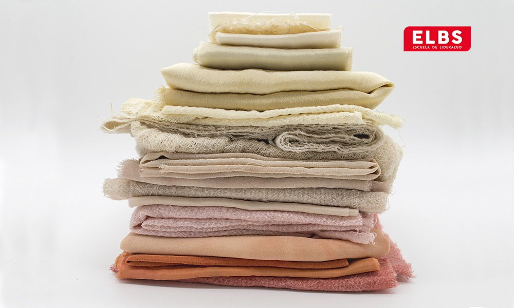 Incorpora la ropa sostenible en tu armario