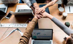 Conoce los beneficios del Team Building