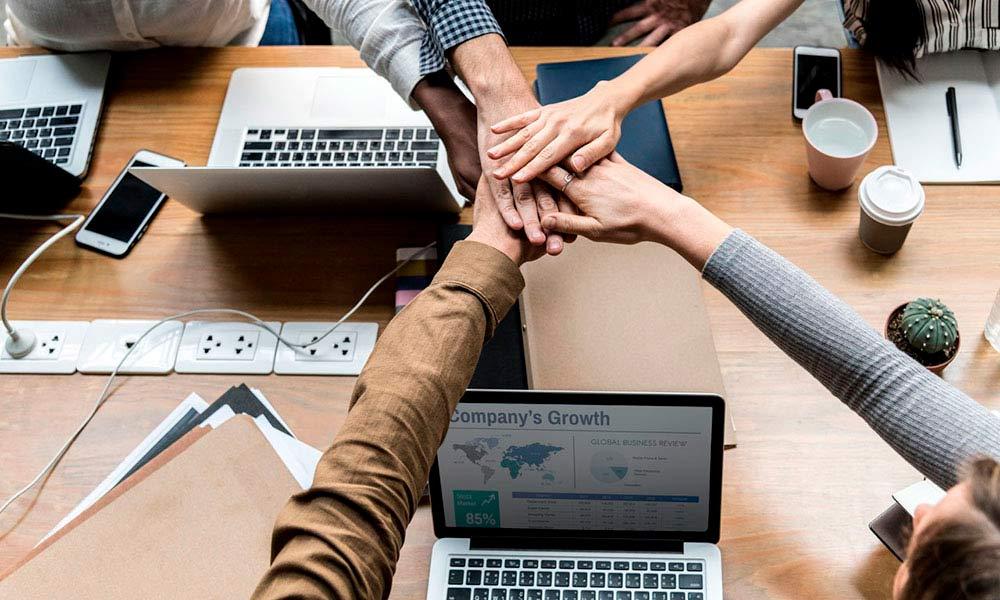 Team Building: conoce las ventajas del entrenamiento de equipos