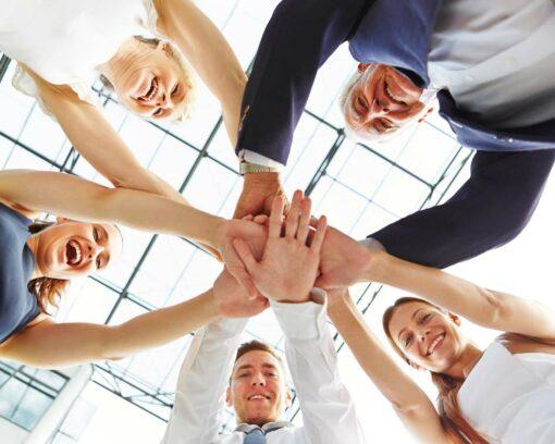 estudiar el curso de comunicación efectiva y trabajo en equipo te dotará de habilidades de liderazgo