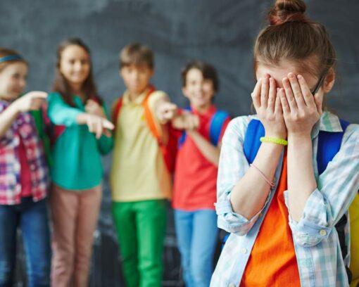 estudiar máster en acoso escolar