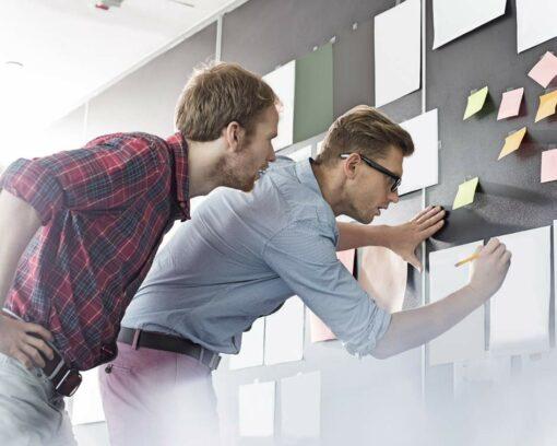 Estudiar el máster en inteligencia emocional, superación y desarrollo profesional te abrirá las puertas de un nuevo ámbito empresarial.