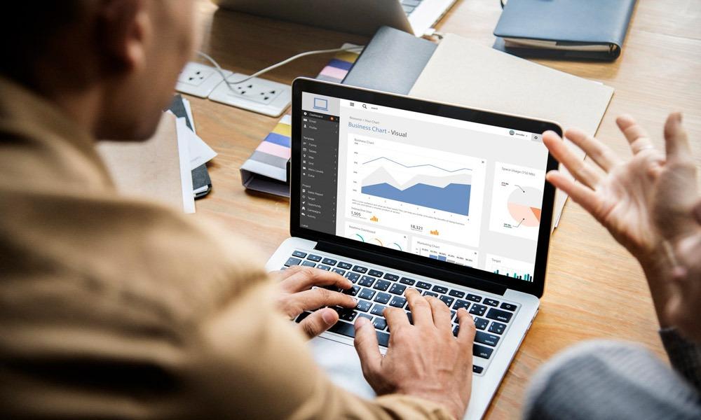 ¿Tomar una decisión difícil en tu negocio? Recurre a la visualización de datos